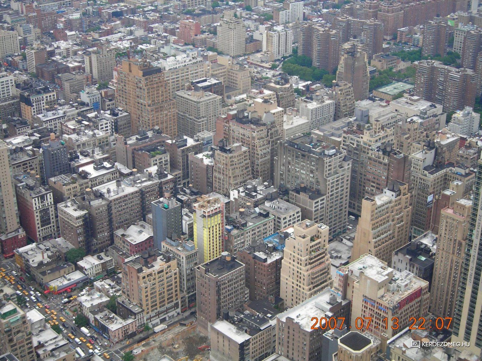 RE: Szerintetek New York-ot vagy San Francisco-t nézzem meg?