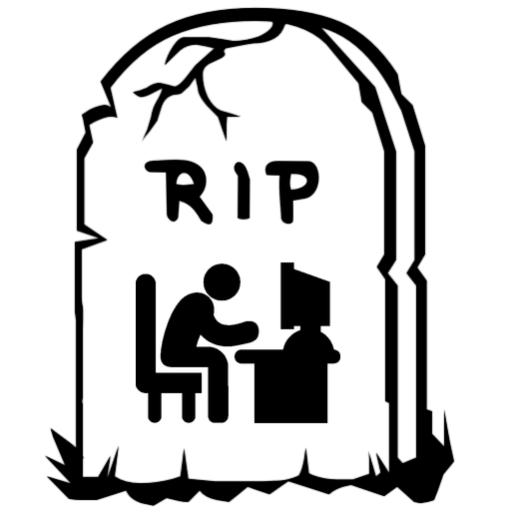 RE: Mit jelent a RIP vagy R.I.P. kifejezés?