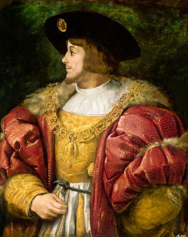 II. Lajos király