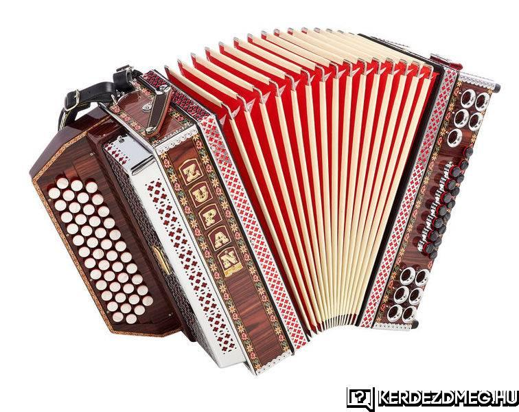 Egy szép harmonika vagy harmónika?
