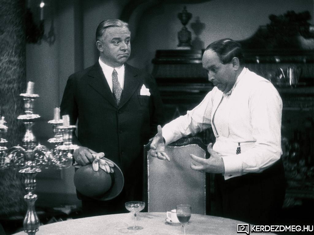 Ajánlom mindeki számára megnézésre a A budapesti tizenkettő: Hyppolit, a lakáj (1931)